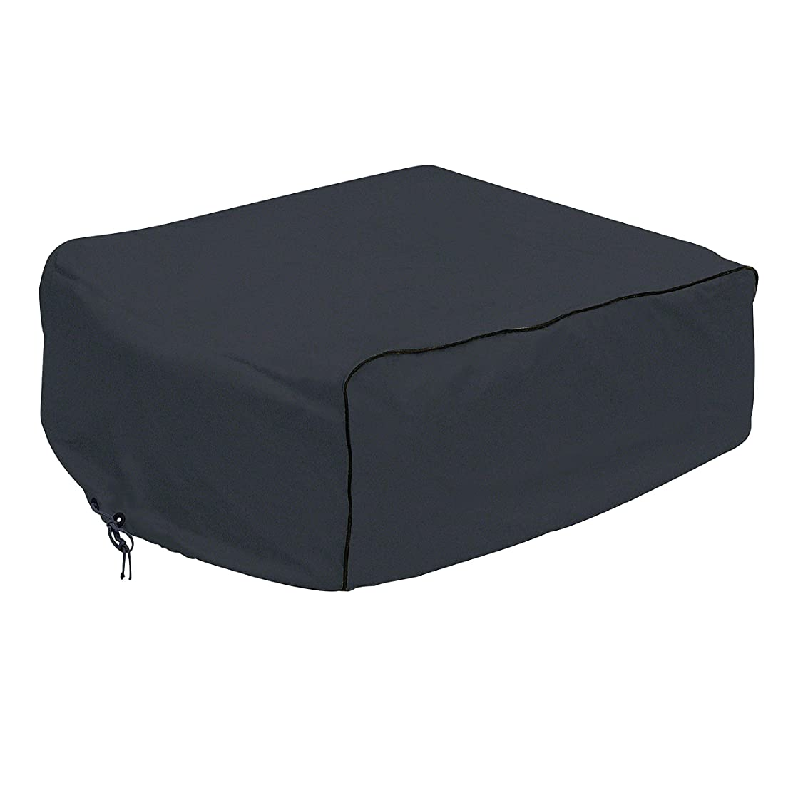 Classic Accessories OverDrive Black AC Cover (For Carrier Air V)