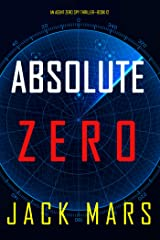 Absolute Zero (An Agent Zero Spy Thriller—Book #12) Kindle Edition