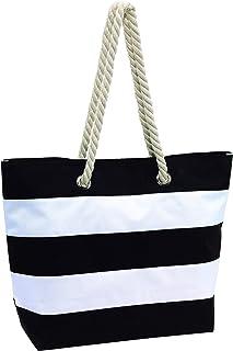Topico Unisex Strandtasche Sylt Gepäck- Handgepäck