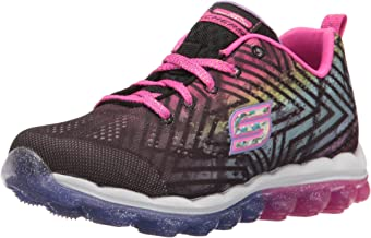 Skechers Skech Air Jump Around Girls 80126LBKMT