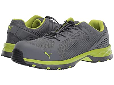 PUMA Safety Fuse Motion 2.0 (Gray) Men