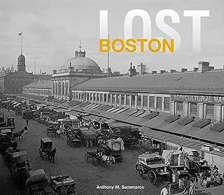 Lost Boston