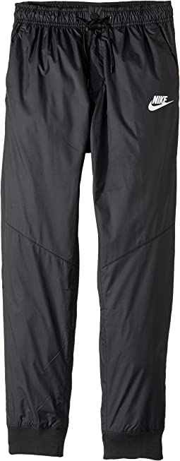 Sportswear Windrunner Pant (Little Kids/Big Kids)