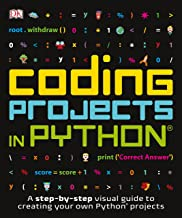 Coding Projects in Python (Computer Coding for Kids) PDF
