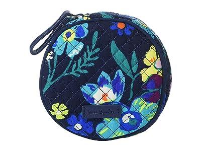 Vera Bradley Hair Accessories Kit (Moonlight Garden) Wallet