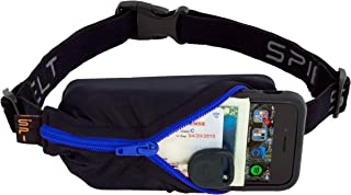 Never Underestimate An Old Guy On A Bicycle Sport Waist Bag Fanny Pack For Hike