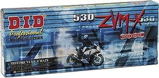 did zvm x 530 super street chain