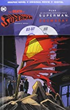 Superman Doomsday w/Death of Superman GN