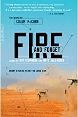 Fire and Forget: Short Stories from the Long War Kindle Edition