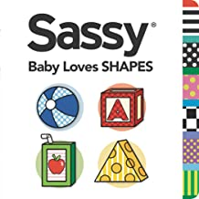 Baby Loves Shapes (Sassy)