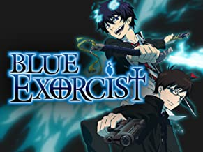 Blue Exorcist Season 1