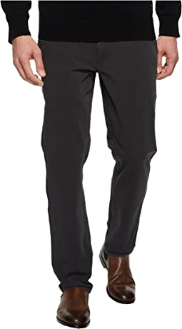 Slim Tapered Fit Downtime Khaki Smart 360 Flex Pants