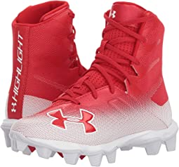 Under Armour Kids UA Highlight RM LE Football (Little Kid/Big Kid)