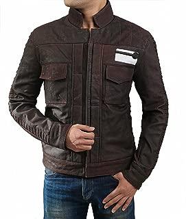 Mens Brown Cotton Jacket | Mens Cotton Jacket | Stylish Mens Cotton Jacket