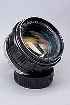 minolta 58mm 1.4