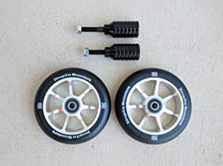 scooter axle set