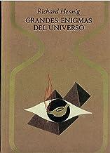 GRANDES ENIGMAS DEL UNIVERSO colección Otros Mundos