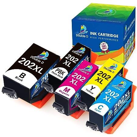 Epson Original 202 Tinte Kiwi Xp 6000 Xp 6005 Xp 6100 Xp 6105 Amazon Dash Replenishment Fähig Magenta Bürobedarf Schreibwaren