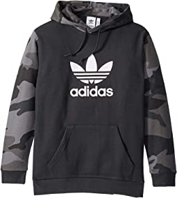 Men's Casual adidas Originals Gray Clothing + FREE SHIPPING