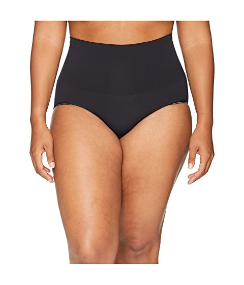 Yummie Plus Size Seamlessly Shaped Ultralight Brief Black Discount Newest Choice For Sale 1LJICbOIi