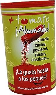 Tomate ahumado 100gr - El NUEVO sazonador