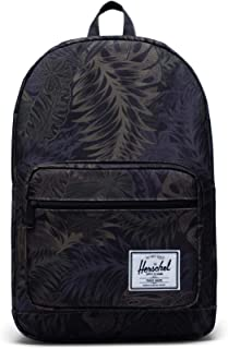 Herschel Supply Co. Pop Quiz Dark Jungle One Size