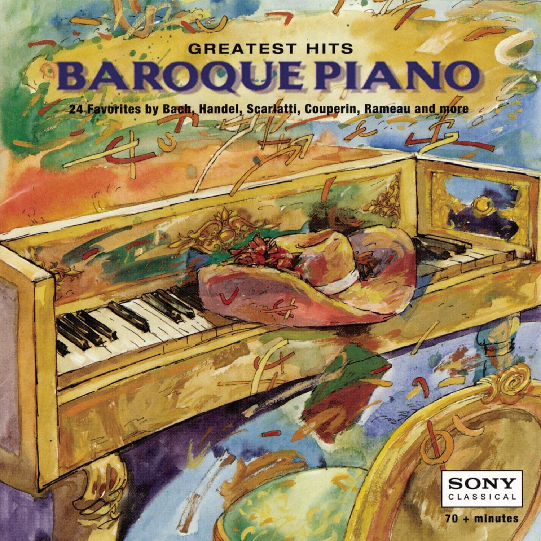Greatest Hits - Piano -