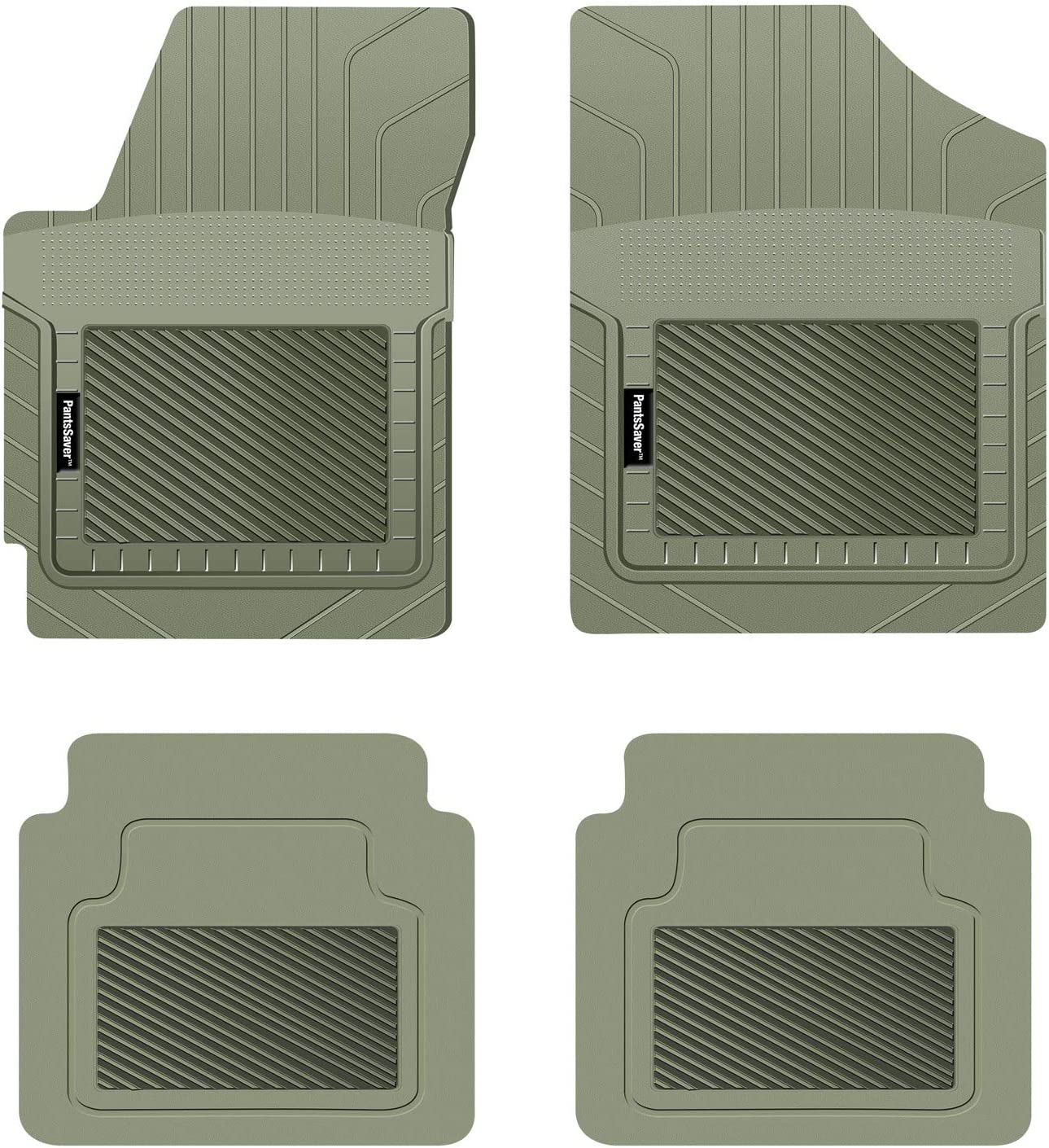 PantsSaver Free shipping anywhere in the nation Custom Fits Car Floor Mats C Gran xDrive BMW Factory outlet 430i for