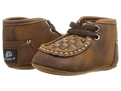 M&F Western Kids Carson (Infant/Toddler) Cowboy Boots