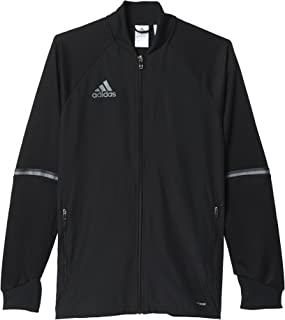 Men's Condivo 16 Training Black Jacket