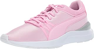 PUMA Unisex- Kids' Adela Sneaker