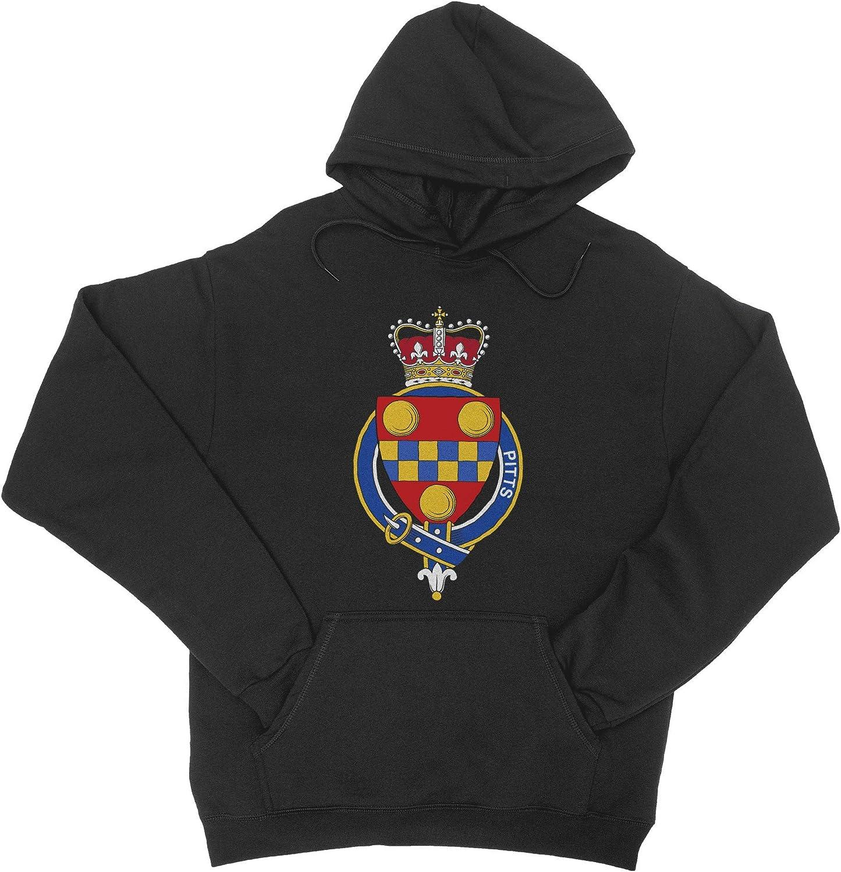 shopping HARD EDGE Sale SALE% OFF DESIGN Unisex English Garter Family Pitts Sweatshirt