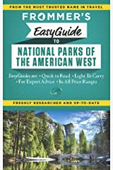 Frommer's EasyGuide to National Parks of the American West (Easy Guides) Kindle Edition