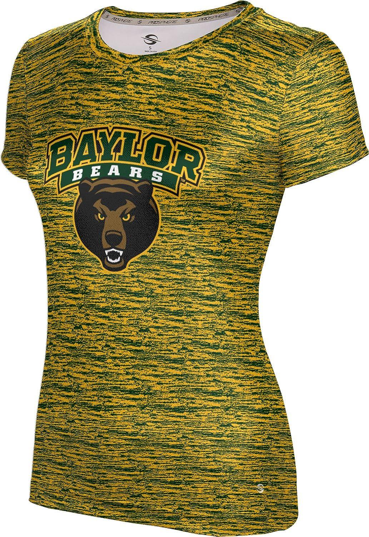 ProSphere Baylor University Girls' Performance T-Shirt (Brushed)