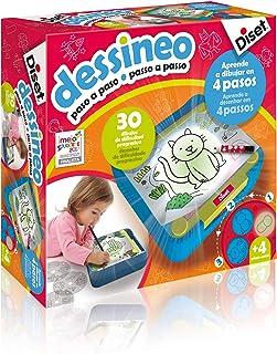 Amazon.es: mesa para proyector: Juguetes y juegos