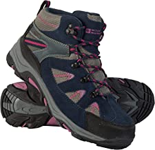 Mountain Warehouse Rapid Womens Waterproof Boots -Suede &