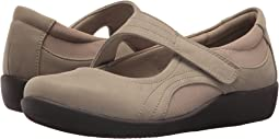 Sand Synthetic Nubuck