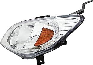 Dorman 1591115 Driver Side Headlight Assembly For Select Honda Models