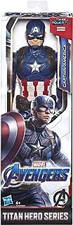Avengers Titan Hero Movie Cap