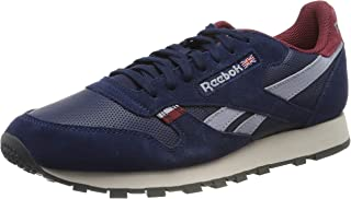 Reebok Men's Classic Leather MU Trainers