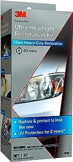 3M 39195 Headlight Restoration Kit