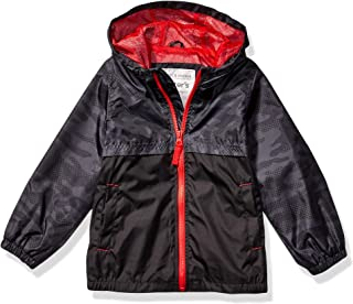 Carter's Boys' Little Mesh Lined Windbreaker Jacket