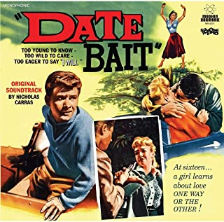 Date Bait Original Motion Picture Soundtrack (COLOR VINYL)