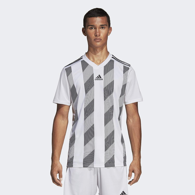 Buy adidas Boys' Striped 19 Jersey Online in Indonesia. B07DWR8VRC