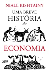 Uma breve história da economia eBook Kindle