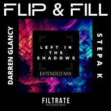Left in the Shadows (Extended Mix)
