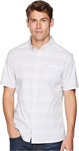 Hurley Surplus Short Sleeve Woven