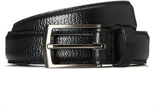 Amazon Brand - find. Men's Leather Formal Belt