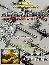 Airbrushing - Definitions, Maintenance & Basic Tips | Video Workbench
