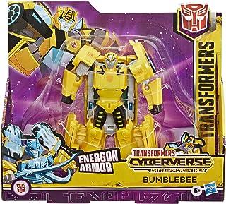 Transformers Cyberverse Ultra